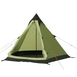 Tipi Zelt kaufen - Modell: 10T Comanche 300 - Tipi-Zelt Pyramidenzelt