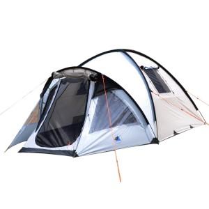 Camping Zelte kaufen Glenhill vier Personen Kuppel-Zelt