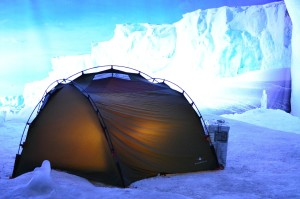Wo kann man Zelte kaufen ?